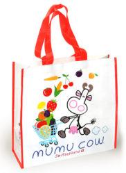 Sac Mumu Cow
