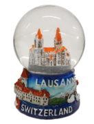 Boule à neige Lausanne