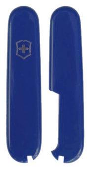 Cote plaquette remplacement couteau Victorinox
