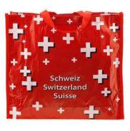 Sac croix suisse à commission