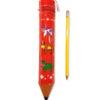 Trousse à crayon suisse école