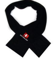Echarpe croix suisse