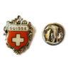 Pin's écusson suisse