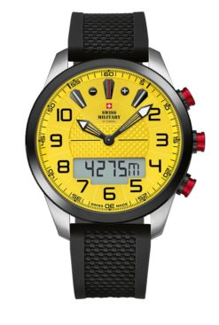 SM34061.03 - Montre Swiss Military