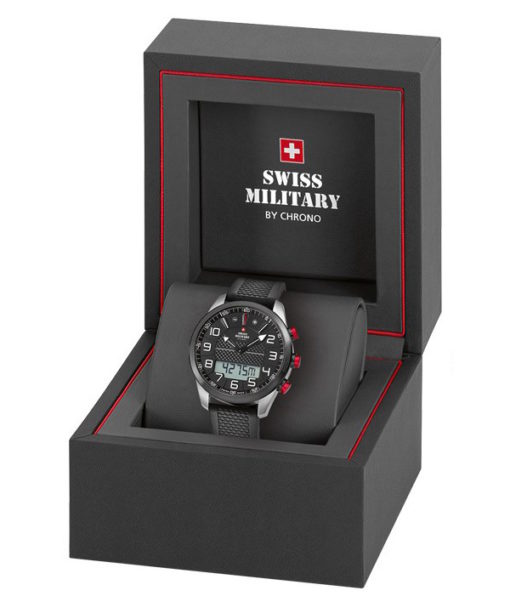 SM34061 Swiss Military watch montre