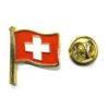 Pin's drapeau suisse