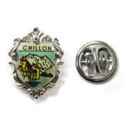 Pin's Chateau de Chillon
