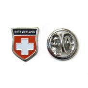 Pin's Croix suisse