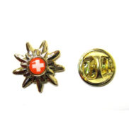 Pin's Edelweiss officiel