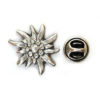 Pin's Edelweiss