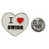 Pin's I love suisse