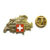 Pin's forme suisse