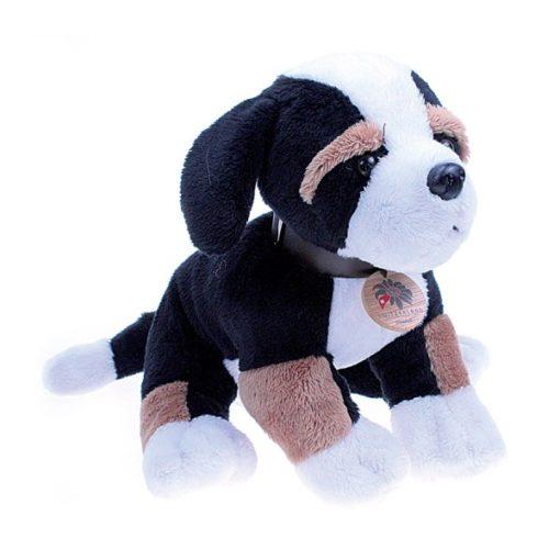 peluche chien bouvier bernois