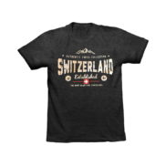 T-shirt suisse enfant