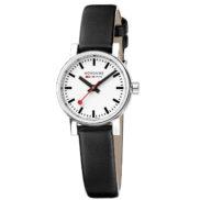 Montre horloge gare CFF suisse