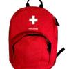 Sac a dos avec croix suisse