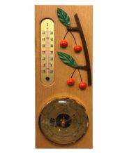 Barometre Thermometre hygrometre