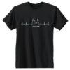 Tshirt Lausanne T-shirt