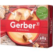 Fondue Gerber Original - Toute prête