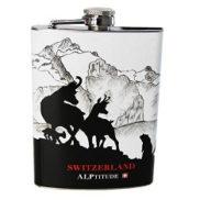 Flask suisse Alptitude