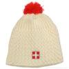 Bonnet croix suisse