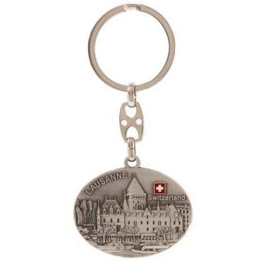 Porte clé Lausanne