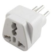 Adaptateur électrique Suisse