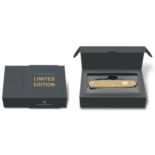 Victorinox limited edition 2019