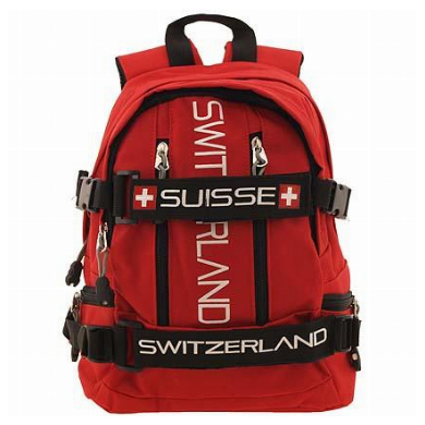 Sac à dos suisse petit