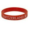 Bracelet croix suisse