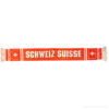 Echarpe supporter suisse Hopp Suisse