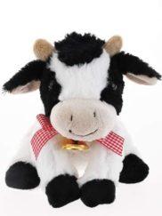 Peluche vache suisse