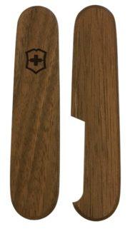 Cotes de remplacement couteau Victorinox bois