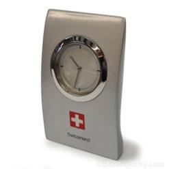 Montre de table bureau croix suisse