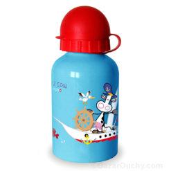 Gourde bouteille Mumu Cow enfant