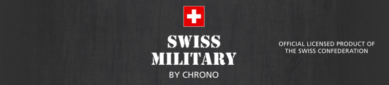 Swiss Military watch - montre